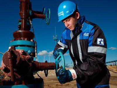 Нефтянник