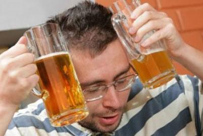 Как можно быстро вывести алкоголь из организма
