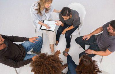Психотерапия для наркоманов