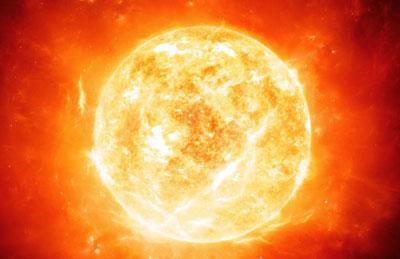 Воздействие солнечной радиации на человека