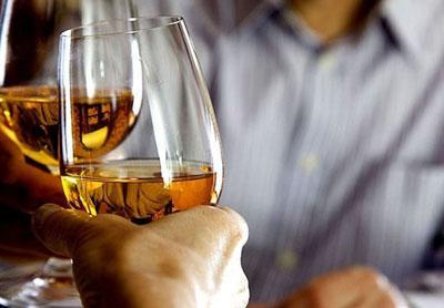 Все о влиянии алкогольных напитков на человека