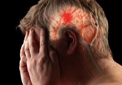 Симптомы и лечение закупорки сосудов головного мозга