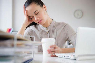 Состояние усталости