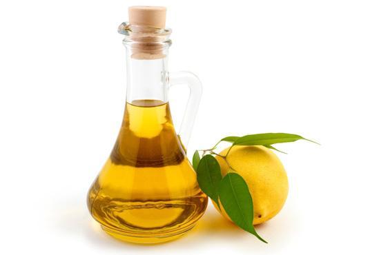 Чистка печени соком лимона и оливковым маслом