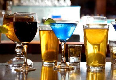 Особенности расщепления алкоголя в организме