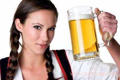 Вредно ли пиво, или Не все так плохо, как рассказывают
