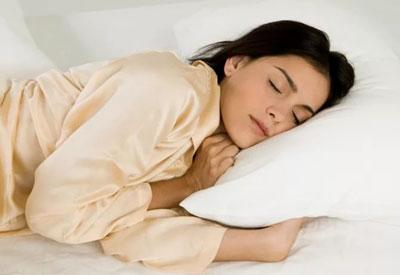 Влияние продолжительного сна на организм человека