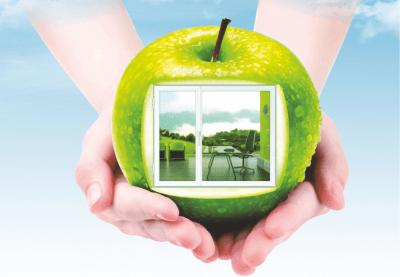 Экологичность пластиковых окон