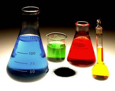 Токсическое отравление организма ядовитыми веществами