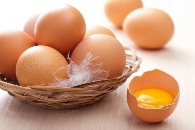 Яйца при отравлении: можно или нет
