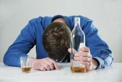 Симптомы и лечение алкогольного отравления