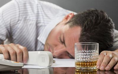 Учимся проводить алкогольную детоксикацию правильно